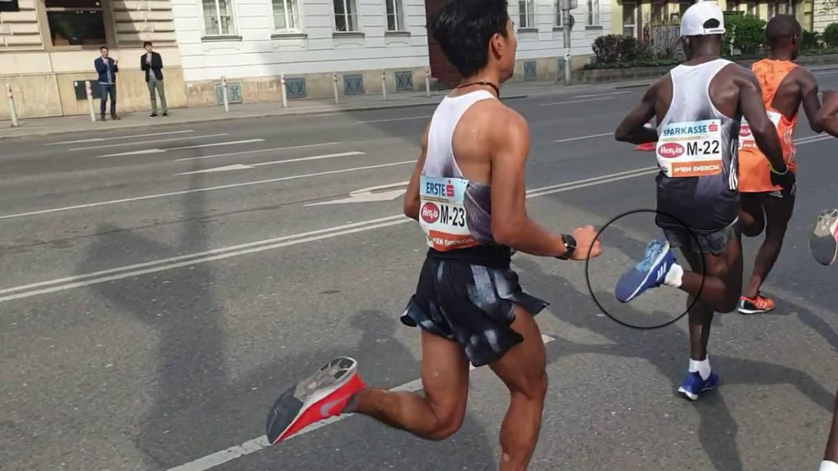 zapatillas nike atletismo