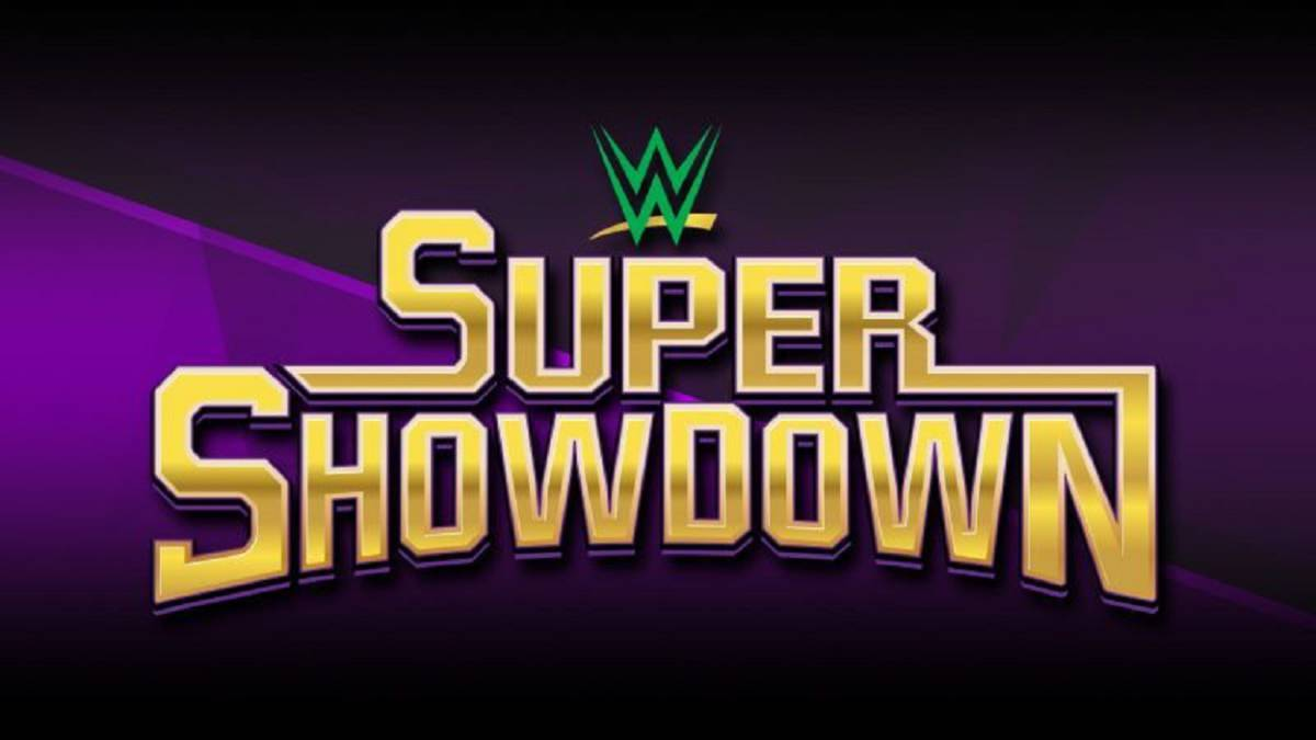 WWE Super ShowDown 2019: horario, TV, cartelera y cómo ver - AS.com