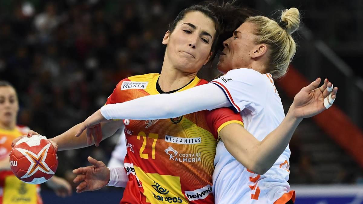 Resumen Y Resultado Del España Holanda Final Mundial De Balonmano Femenino As Com