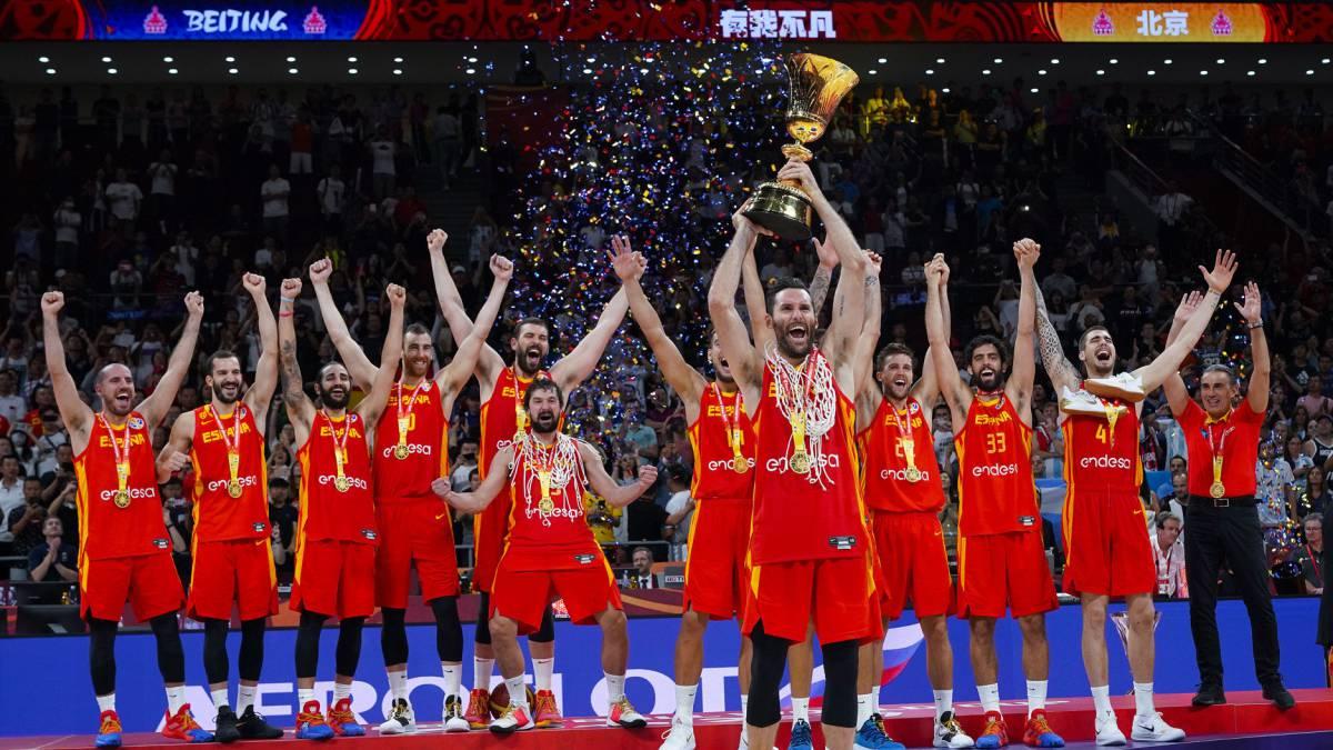 Juegos Olímpicos: Las opciones españolas de medalla en Tokio 2020 - AS.com