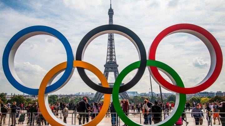 OLIMPISMO | Revolución en París 2024: el breakdance, deporte olímpico -  AS.com