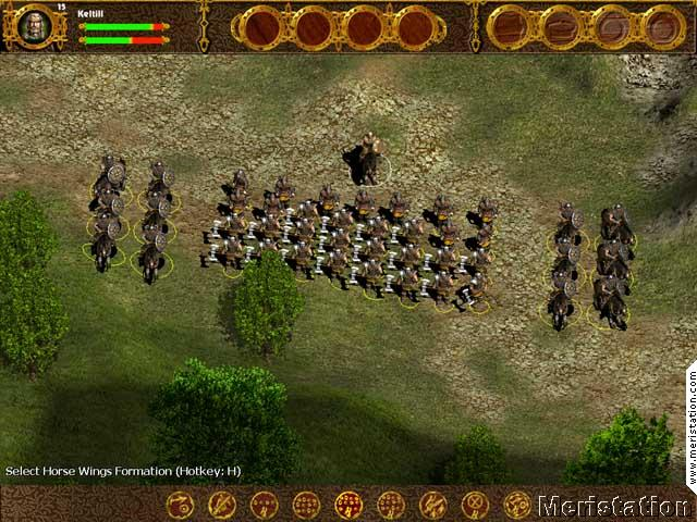 imperivm la guerra de las galias