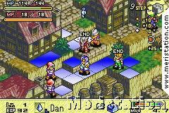 Tactics Ogre: The Knights of Lodis, Impresiones (GameBoy