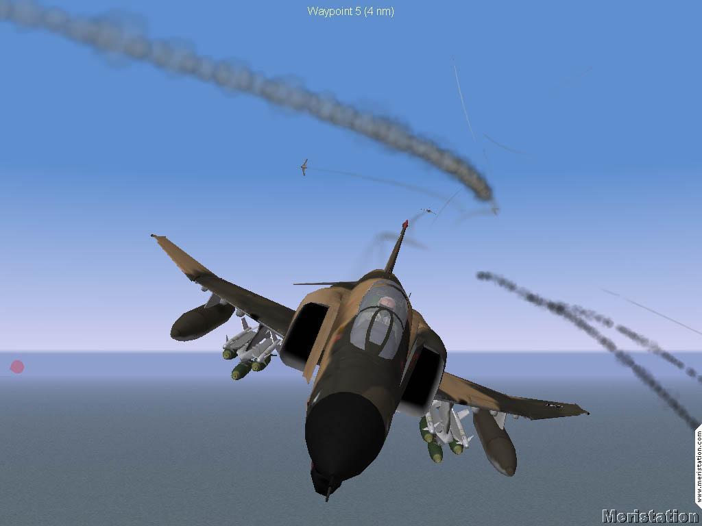 Strike Fighters: Project 1 (PC) - MeriStation