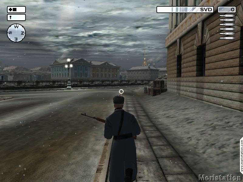 Hitman 2 Silent Assassin Gamecube Meristation