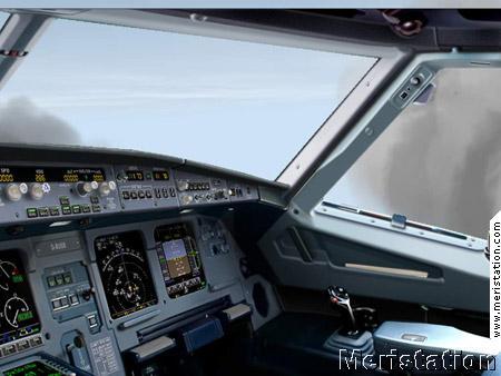 Imágenes de X-Plane Flight Simulator 7 - MeriStation