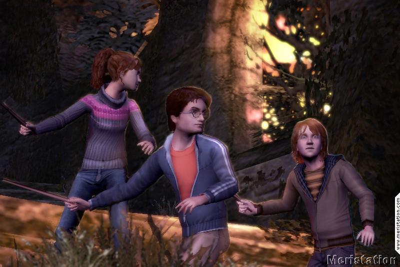 Primeras imágenes de Harry Potter y el Cáliz de fuego ...
