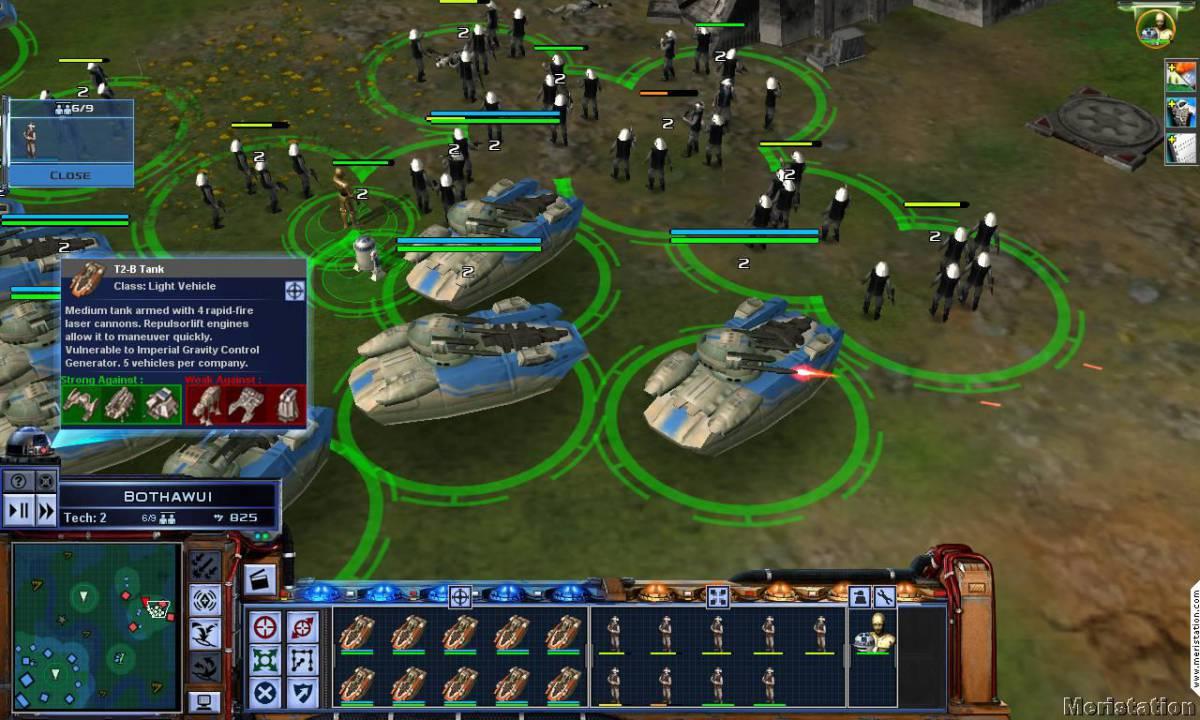 Imágenes de Star Wars: El Imperio en Guerra - MeriStation