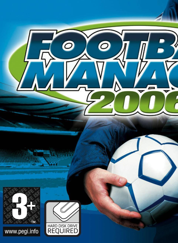 Football Manager 2006 exigirá disco duro en Xbox 360