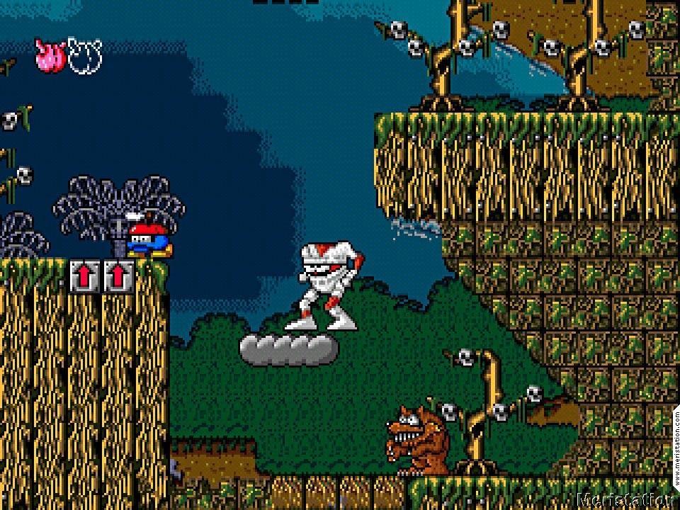 Imagenes De Sega Megadrive Collection Meristation