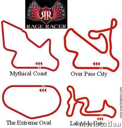 Ridge Racer 15 Años A Toda Velocidad Meristation
