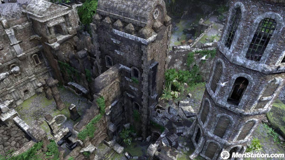 Imagenes De Uncharted El Tesoro De Drake Meristation