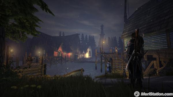 Lionhead Studios descarta la versión para PC de Fable 2