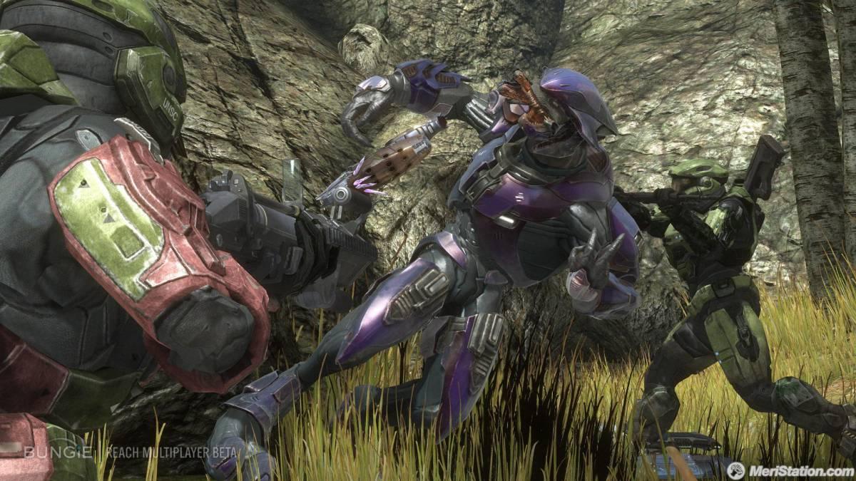Imágenes de Halo: Reach - MeriStation