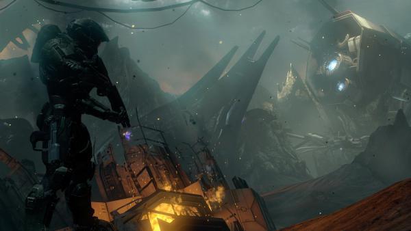 Trucos para Halo 4 en matchmaking