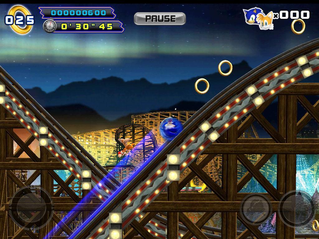 Rumor: Sonic Adventure 3 será el próximo Sonic - MeriStation