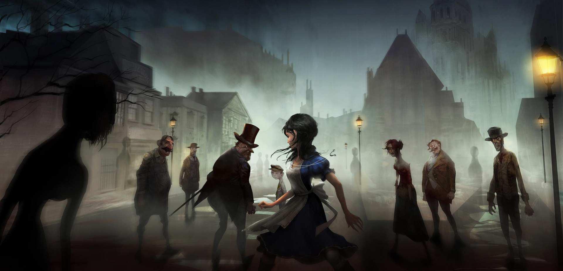 Alice: Otherlands - MeriStation