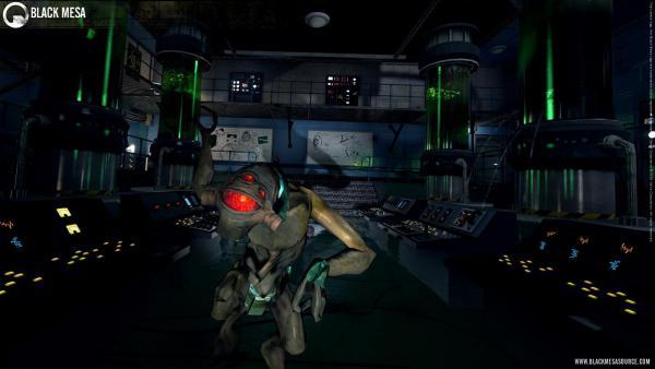 El remake de Half Life casero se venderá en Steam - MeriStation