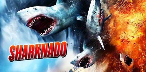 Sharknado: The Video Game - MeriStation