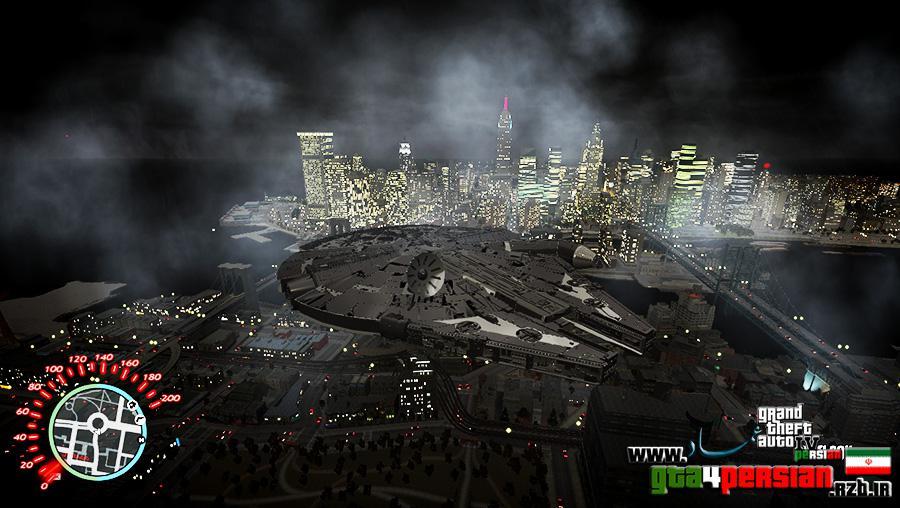 Los mejores mods de GTA IV - MeriStation