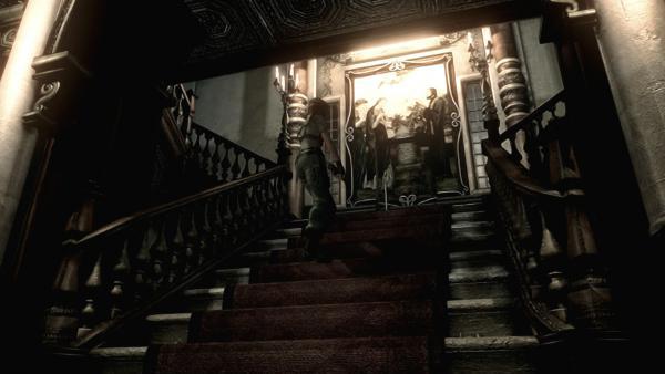 Resident Evil HD Remaster, guía completa - La cripta