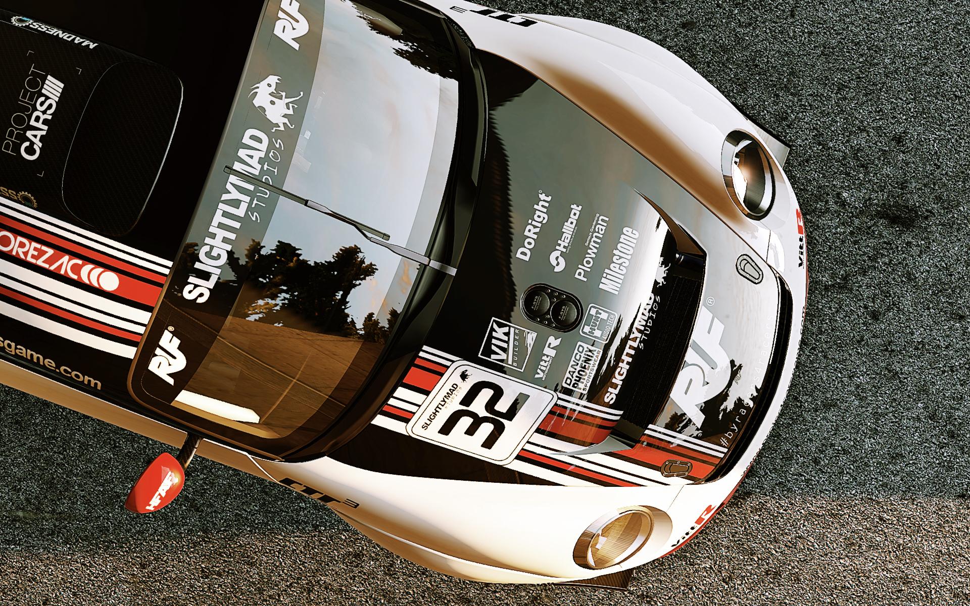 Imágenes De Project Cars Meristation
