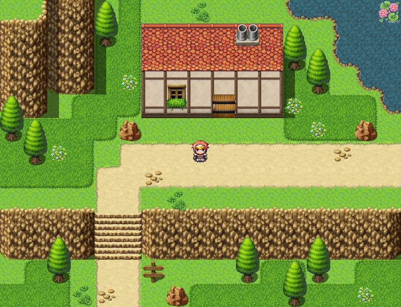 Imágenes de RPG Maker MV - MeriStation