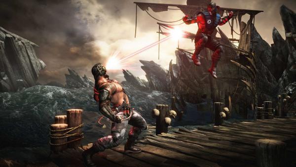 Mortal Kombat X Cancelado En Ps3 Y Xbox 360 Meristation