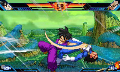Dragon Ball Z: Extreme Butoden, Análisis - MeriStation