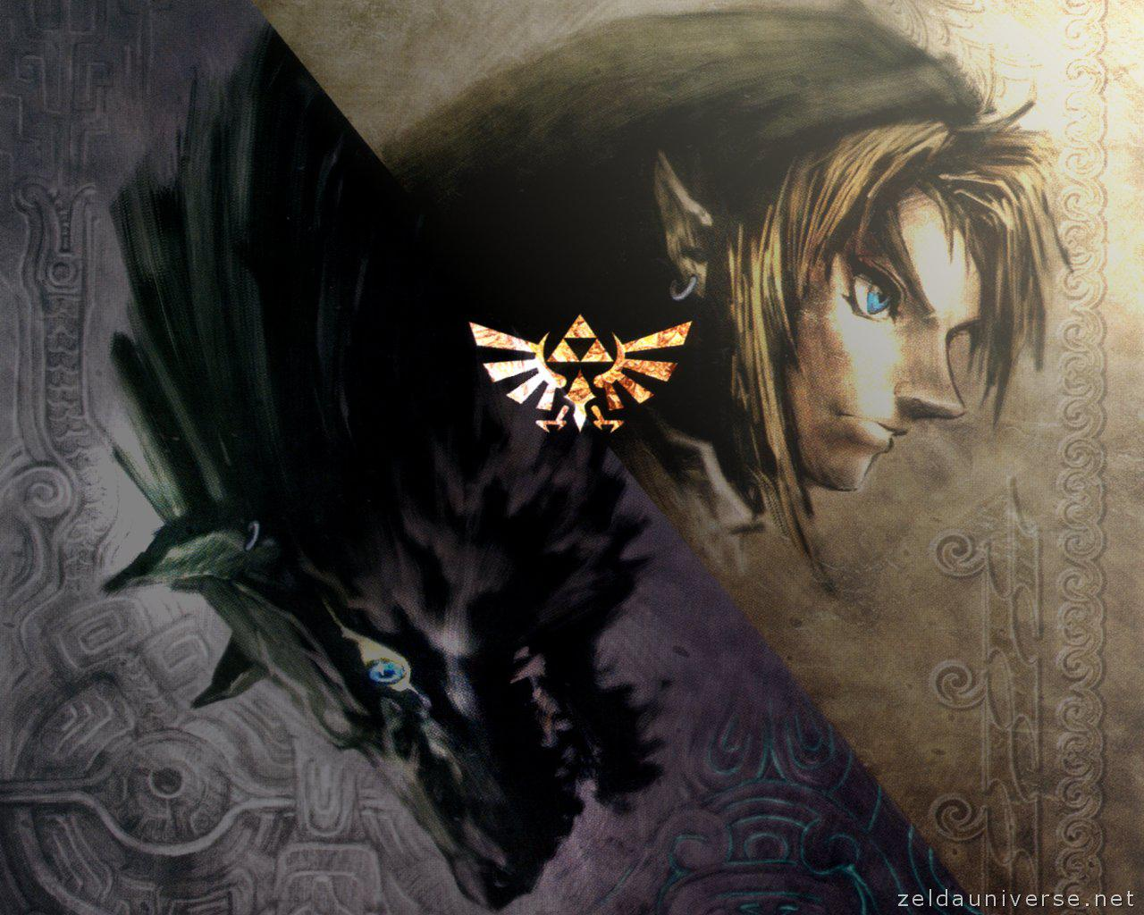 Zelda Twilight Princess Hd Suena Para Wii U Meristation