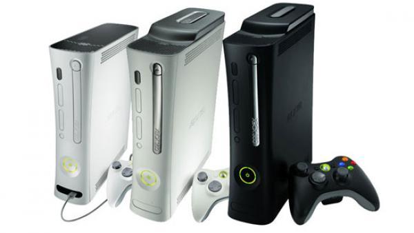 Xbox 360 deja de fabricarse - MeriStation