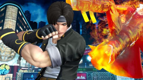 The King of Fighters XIV, Impresiones - MeriStation