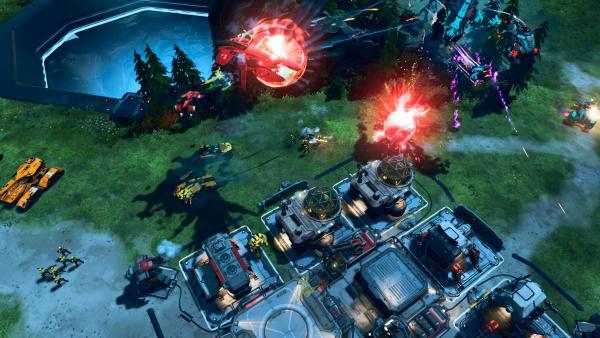 Halo Wars: Definitive Edition disponible el 20 de diciembre