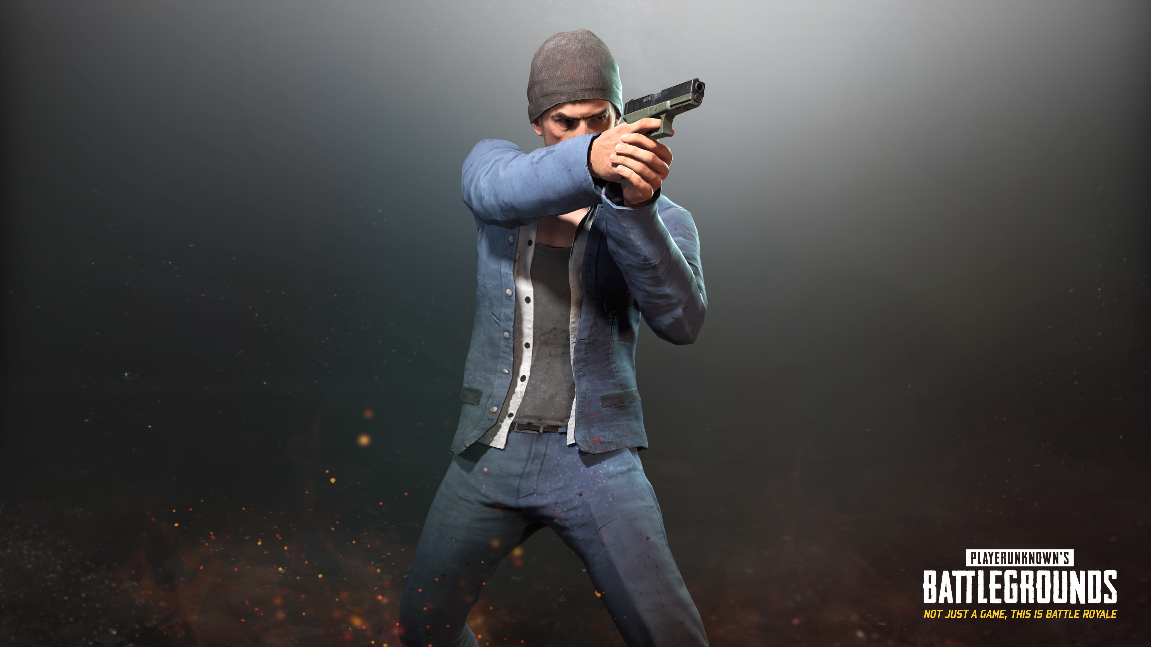 PlayerUnknown's Battlegrounds roba jugadores a CS:GO