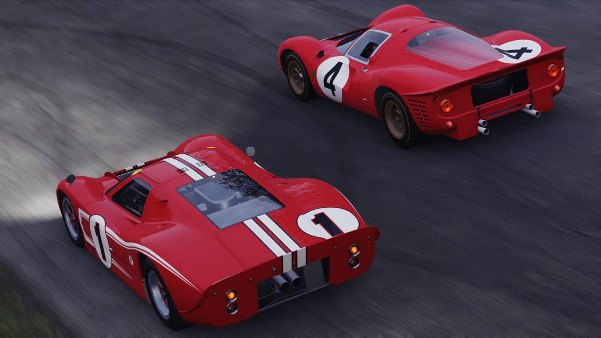Imágenes De Project Cars 2 Meristation