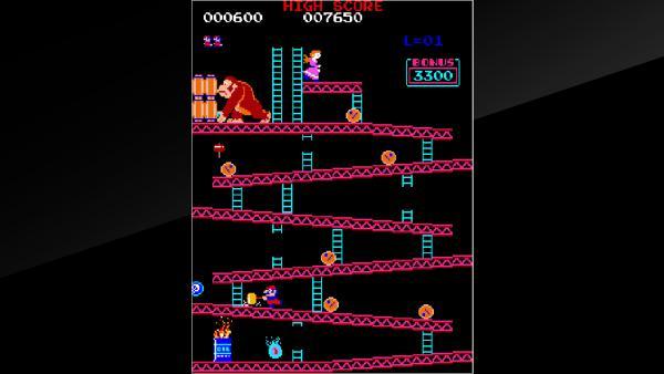 Switch Recibirá El Donkey Kong Original Y Un Juego Perdido De Nintendo Meristation