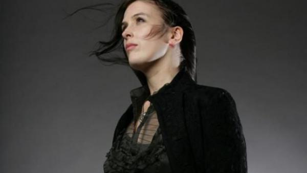 Rhianna Pratchett, de las mujeres en la industria de los videojuegos.