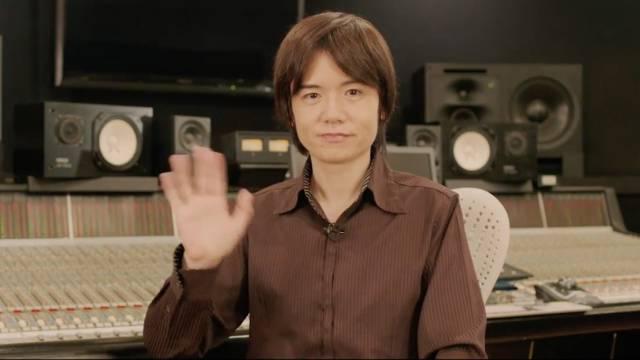 Resultado de imagen para Masahiro Sakurai