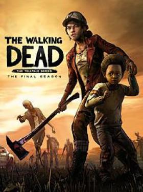Actriz de Clementine sobre el caso The Walking Dead: fue ...