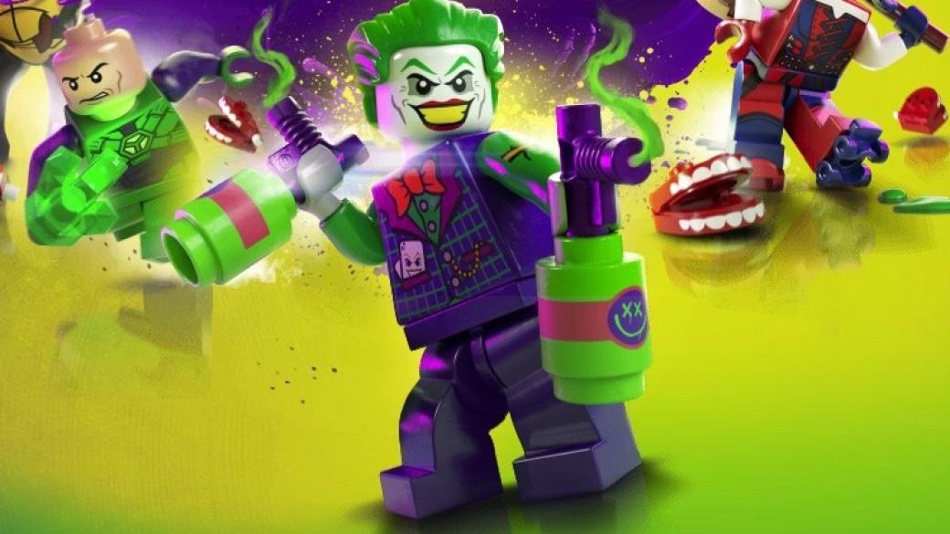 Lego Villanos Análisis Meristation