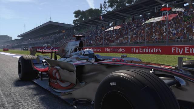 F1 2018, análisis  ¿El mejor juego de la saga? - MeriStation