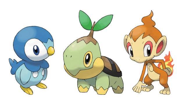 Pokémon GO añade una nueva pista de la cuarta generación ...
