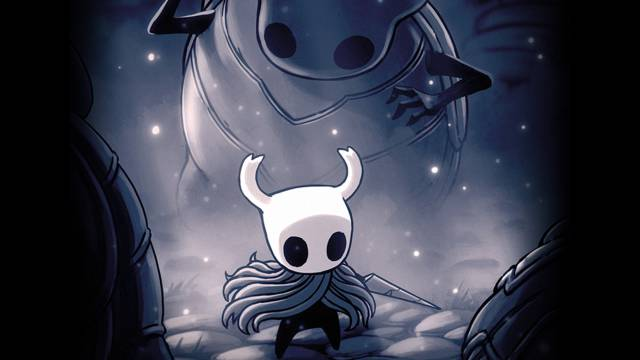 hollow knight voidheart edition trailer