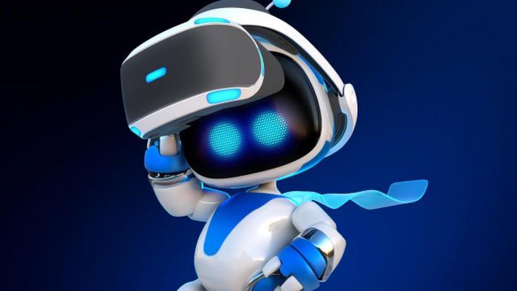Astro Bot Análisis El Juego Que La Realidad Virtual Se