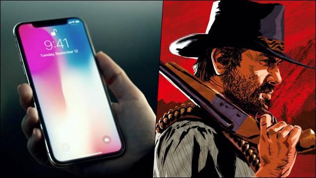 Red Dead Redemption 2 confirma una app para iOS y Android - MeriStation