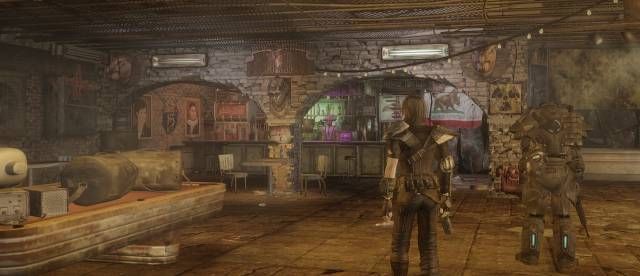 Fallout: New California (mod) abre su beta tras 7 años de