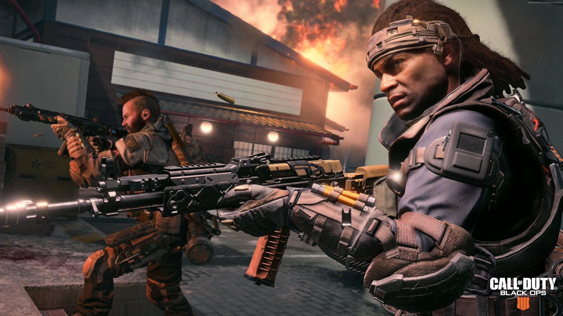 Call of Duty: Black Ops 4, Guía de logros y trofeos - Logros y trofeos del  Multijugador - MeriStation