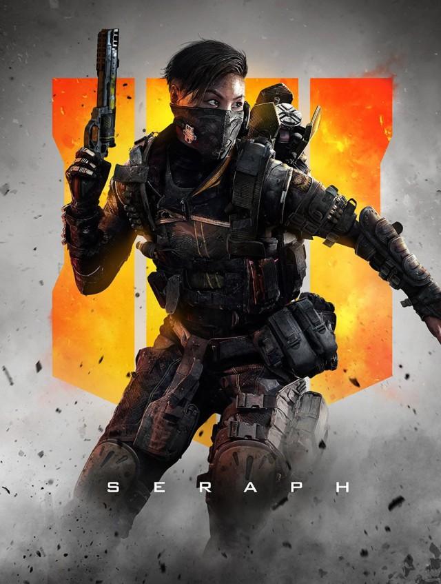 Así son los Especialistas de Black Ops 4 - ¿Cuál es el mejor