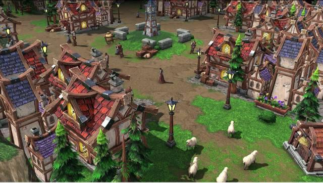 Warcraft 3: Reforged, el regreso de uno de los más grandes