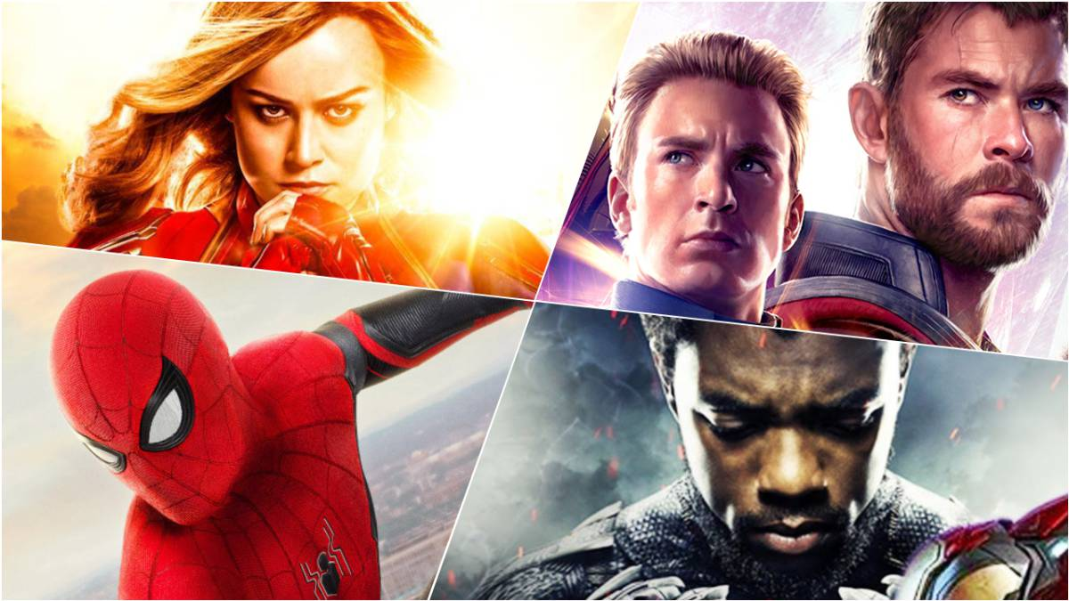Resultado de imagen para Avengers: Endgame no será el final de la fase 3 de Marvel